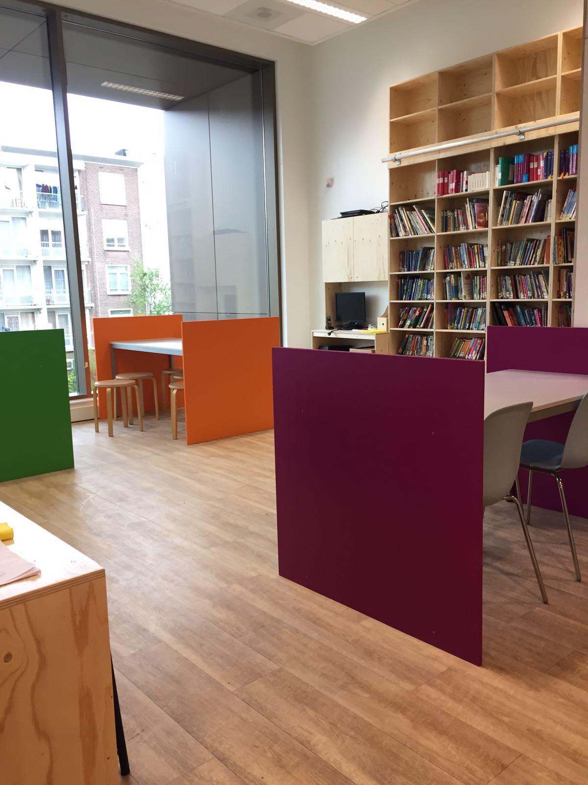 Bos en Lommerschool Amsterdam