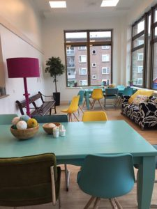 Bos en Lommerschool Amsterdam Nieuwbouw en verhuizing