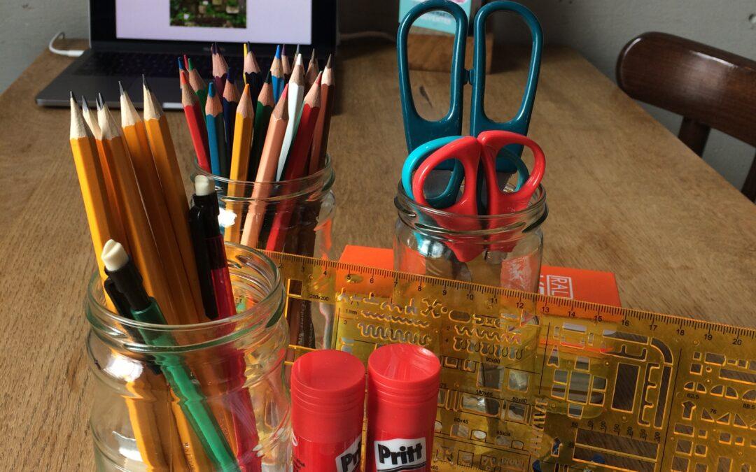 Workshop Scholen inrichten: het kan ook anders!